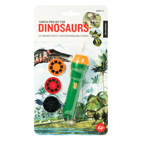 IS Gift - Torch Projector - Dinosaurs