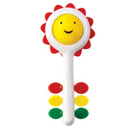 Ambi Toys - Baby Sunflower Rattle