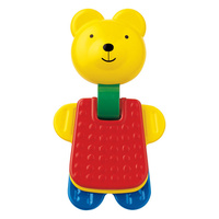 Ambi Toys - Ted Triple Baby Teether