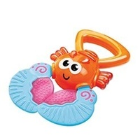 BKids Lobster Rattle/Teether