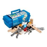 BRIO - Builder Starter Set 49 pieces