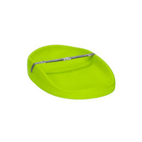 Bumbo Baby Changing Pad/Mat - Lime