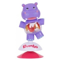 Bumbo Suction Toy Hildi the Hippo