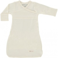 Merino Kids Cocooi - Gown - Cream 0 - 3 mths