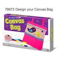 Kaper Kidz - Bird Canvas Bag