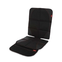 Diono - Ultra Mat Black Car Seat Protector