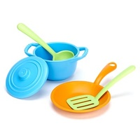 Green Toys Chef Set 100% Recycled BPA free
