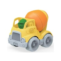 Green Toys Construction Mixer 100% Recycled BPA free