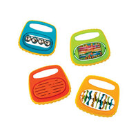 Halilit Mini Orchestra Set of 4