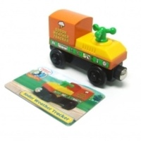 Thomas &  Friends - Wooden Sodor Weather Tracker LC98006