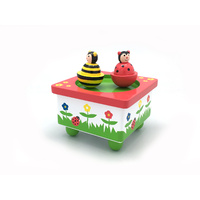 Koala Dream - Bee & Ladybird Music Box