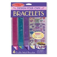 Melissa & Doug Design Your Own Bracelets