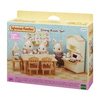 Sylvanian Families Dining Room Set SF5340