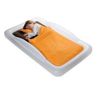 The Shrunks - Indoor Toddler Travel Bed (+ Electric Pump)