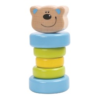 Tooky - Bear Rattle