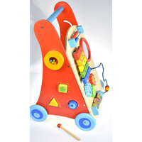 Tooky - Baby Walker with Xylophone