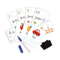 Tooky - Handwriting and Learning Cards